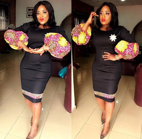 Nigerian Wedding Guest Inspiration - Ella Mo LoveweddingsNG 16