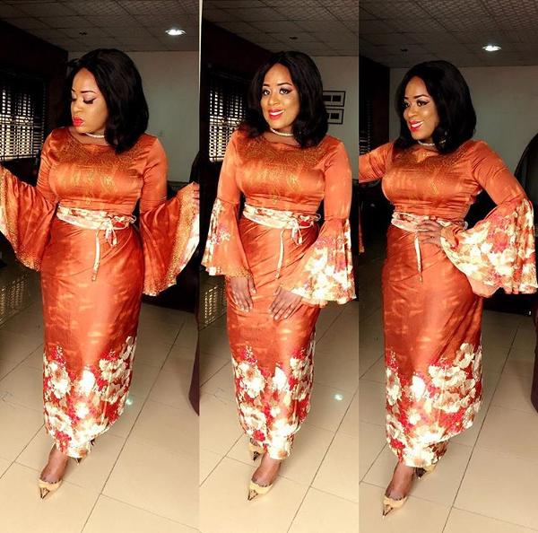 Nigerian Wedding Guest Inspiration - Ella Mo LoveweddingsNG 17