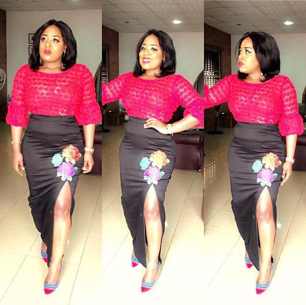 Nigerian Wedding Guest Inspiration - Ella Mo LoveweddingsNG 18
