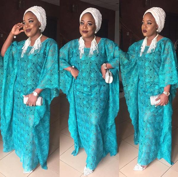 Nigerian Wedding Guest Inspiration - Ella Mo LoveweddingsNG 23