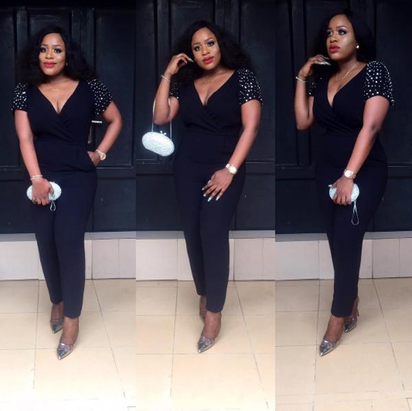 Nigerian Wedding Guest Inspiration - Ella Mo LoveweddingsNG 4