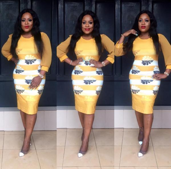 Nigerian Wedding Guest Inspiration - Ella Mo LoveweddingsNG 6