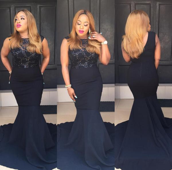Nigerian Wedding Guest Inspiration - Ella Mo LoveweddingsNG 9