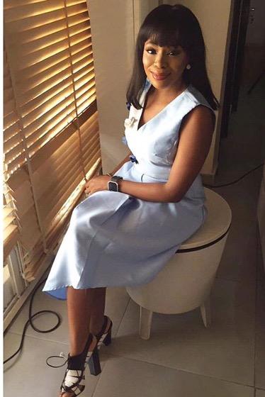 Nigerian Wedding Guest Inspiration - Marcy Dolapo Oni LoveweddingsNG 1