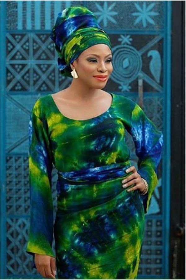 Nigerian Wedding Guest Inspiration - Marcy Dolapo Oni LoveweddingsNG 17