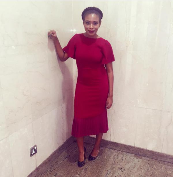 Nigerian Wedding Guest Inspiration - Marcy Dolapo Oni LoveweddingsNG 19
