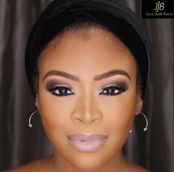 Nigerian Wedding Guest Inspiration - Marcy Dolapo Oni LoveweddingsNG 2