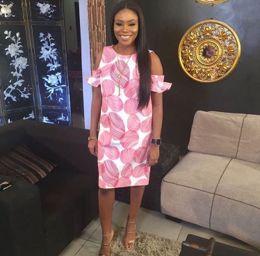 Nigerian Wedding Guest Inspiration - Marcy Dolapo Oni LoveweddingsNG 3