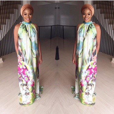 Nigerian Wedding Guest Inspiration - Marcy Dolapo Oni LoveweddingsNG 4