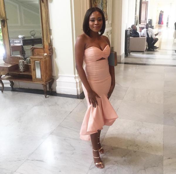 Nigerian Wedding Guest Inspiration - Marcy Dolapo Oni LoveweddingsNG 5