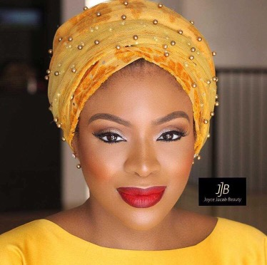 Nigerian Wedding Guest Inspiration - Marcy Dolapo Oni LoveweddingsNG 6