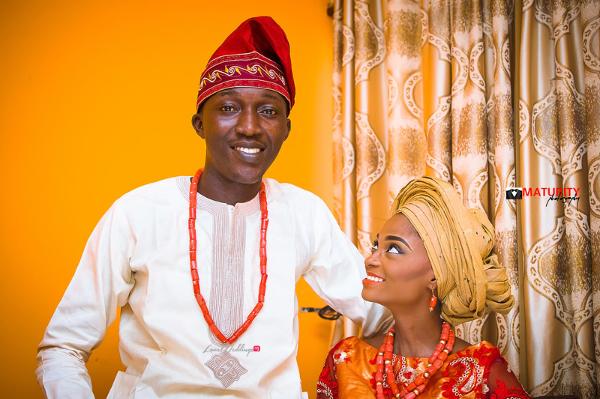 Nigerian blogger Kemi Filani PreWedding Pictures LoveWeddingsNG 7