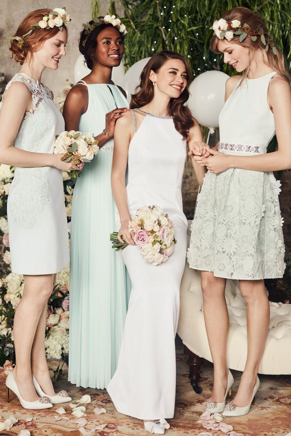 Ted Baker Wedding Dress Collection 2017 LoveWeddingsNG 7