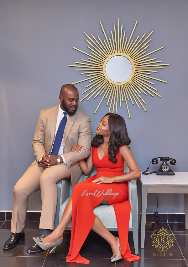 Wanni Fuga and Sam Wabara PreWedding Shoot Kezie 2706 Events LoveWeddingsNG 5