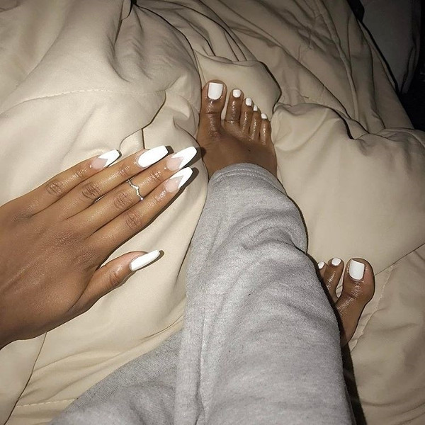 Nigerian Bridal Nail Inspiration LoveWeddingsNG 19