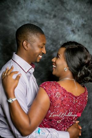 Nigerian Couple 10 Years Anniversary Ice Imagery LoveWeddingsNG 11
