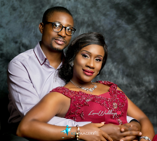 Nigerian Couple 10 Years Anniversary Ice Imagery LoveWeddingsNG 14
