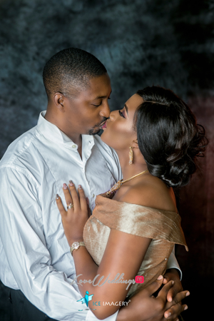 Nigerian Couple 10 Years Anniversary Ice Imagery LoveWeddingsNG 17