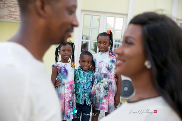Nigerian Couple 10 Years Anniversary Ice Imagery LoveWeddingsNGn1