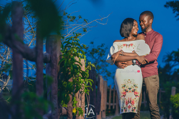 Nigerian PreWedding Inspiration Fatou and Obi LoveWeddingsNG 5