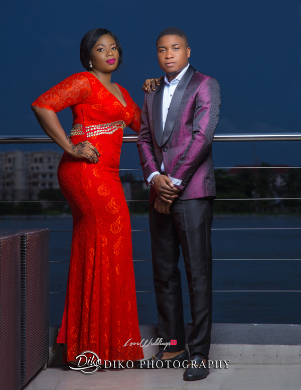 Nigerian PreWedding Shoot Ijeoma and Owolabi Diko Photography LoveWeddingsNG 3