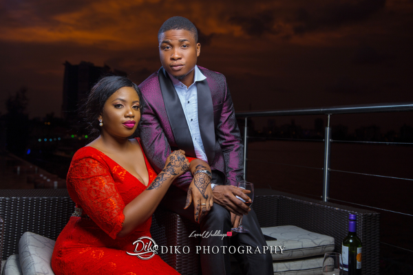 Nigerian PreWedding Shoot Ijeoma and Owolabi Diko Photography LoveWeddingsNG 8