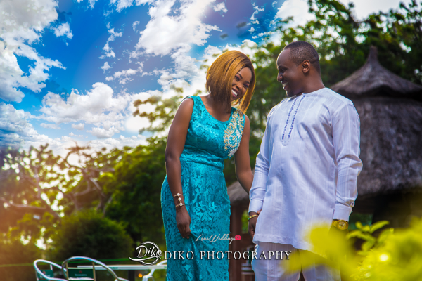 Nigerian PreWedding Shoot Martina and Jerry Diko Photography LoveWeddingsNG 2