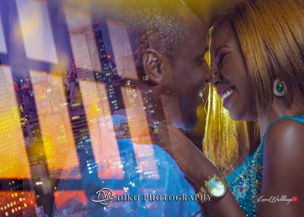 Nigerian PreWedding Shoot Martina and Jerry Diko Photography LoveWeddingsNG