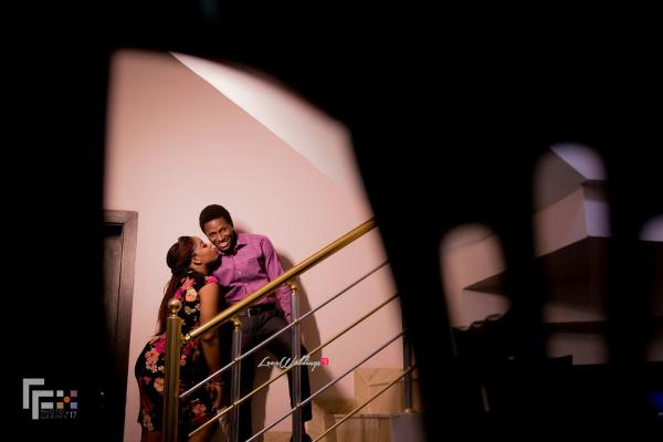 Nigerian PreWedding Shoot Tola and Adejoke FFX Photography LoveWeddingsNG 2