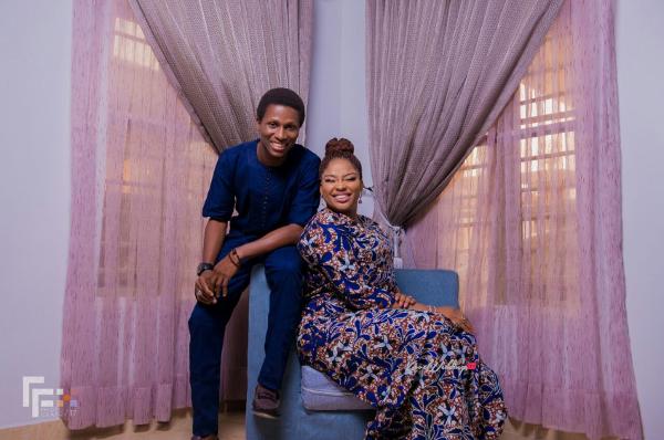 Nigerian PreWedding Shoot Tola and Adejoke FFX Photography LoveWeddingsNG 3