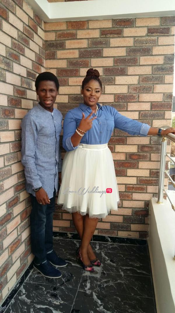 Nigerian PreWedding Shoot Tola and Adejoke FFX Photography LoveWeddingsNG 4
