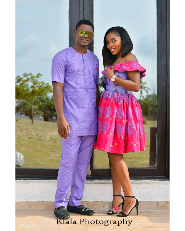 Nigerian PreWedding Shoot Uche and Gbenga Klala Photography LoveWeddingsNG 5