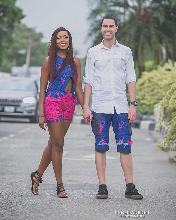 Nigerian PreWedding Shoots We Love #JaviNovi2017 LoveWeddingsNG 1
