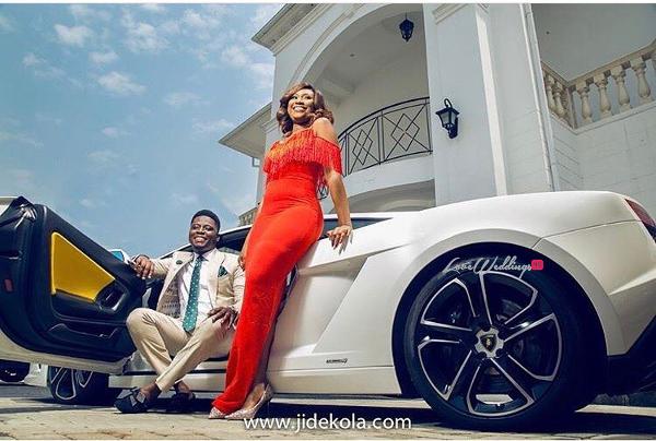 Nigerian PreWedding Shoots We Love Jide Kola LoveWeddingsNG