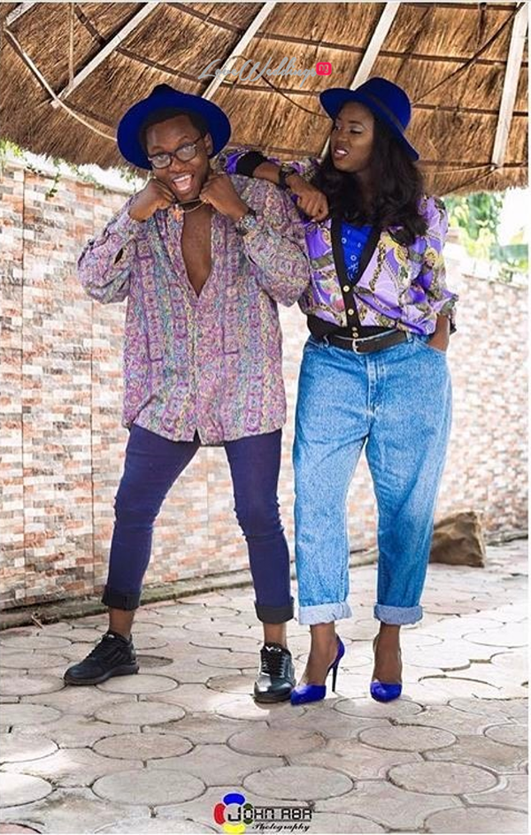 Nigerian PreWedding Shoots We Love John Aba LoveWeddingsNG