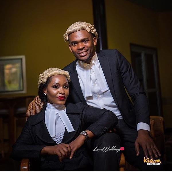 Nigerian PreWedding Shoots We Love Krea Magazine LoveWeddingsNG