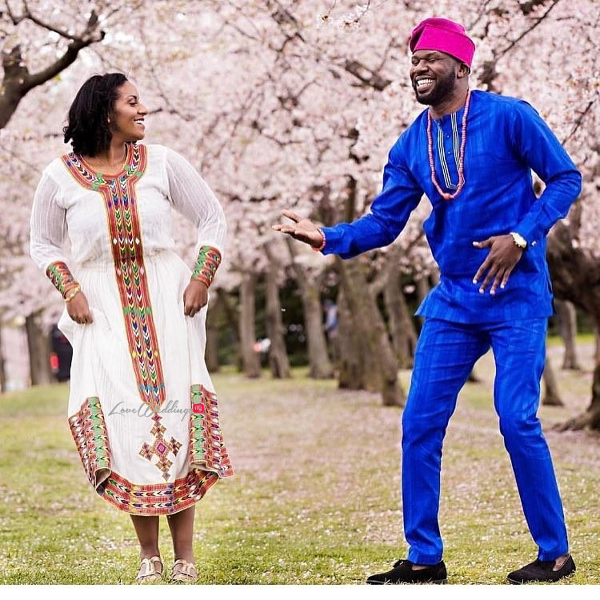 Nigerian PreWedding Shoots We Love LoveWeddingsNG 3