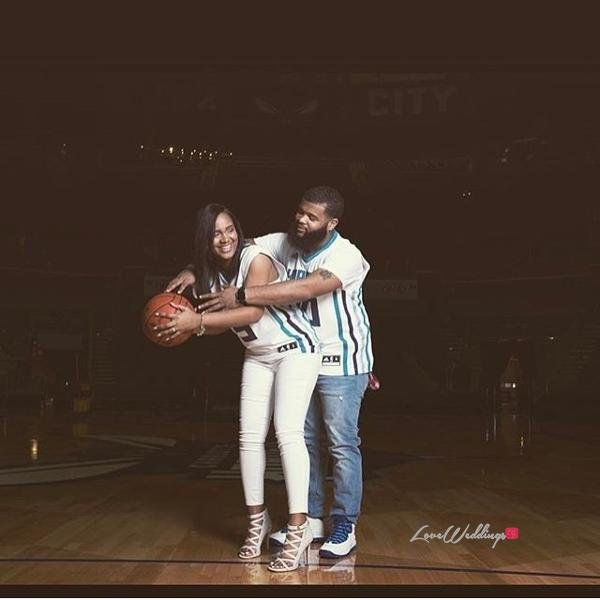 Love & Basketball | Photo @photosbyrj