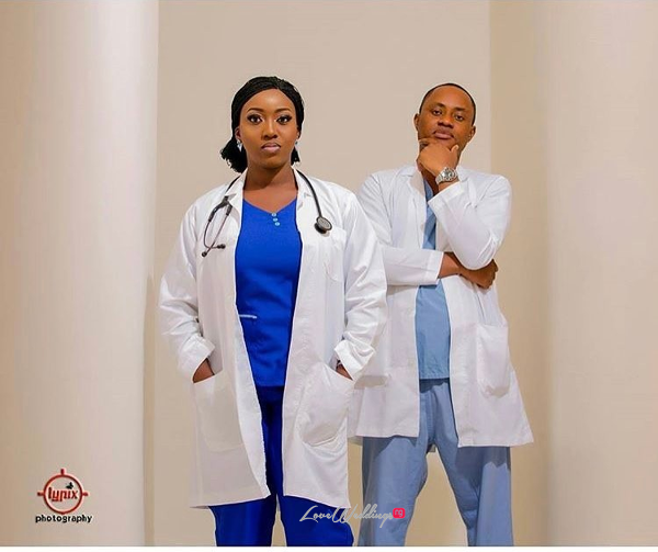 Nigerian PreWedding Shoots We Love Lypix Photo LoveWeddingsNG