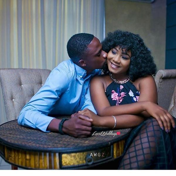 Nigerian PreWedding Shoots We Love #Mocha17 LoveWeddingsNG Awgzz