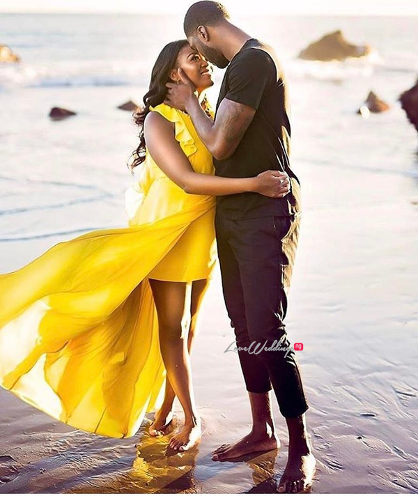 Nigerian PreWedding Shoots We Love Pharris Photos LoveWeddingsNG