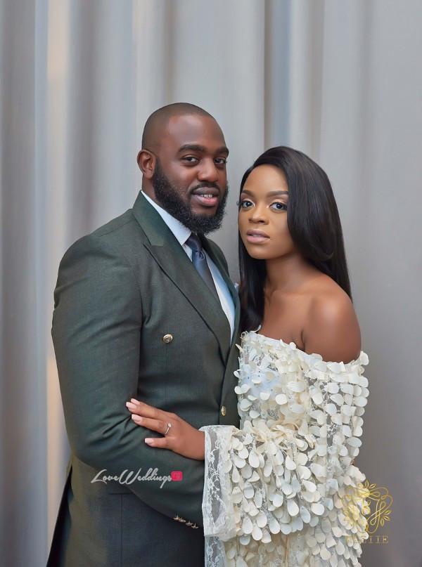 Nigerian PreWedding Shoots we love Wanni Fuga and Sam Wabara Kezie LoveWeddingsNG