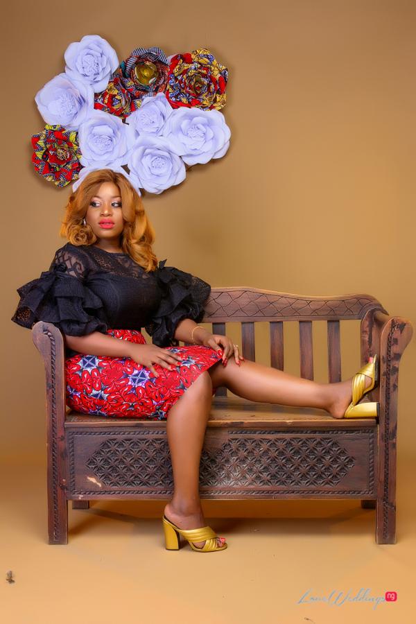 Nigerian Style Influencer Ella Mo LoveWeddingsNG 2