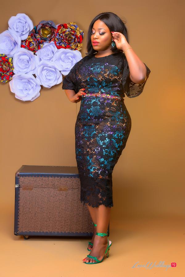 Nigerian Style Influencer Ella Mo LoveWeddingsNG 7