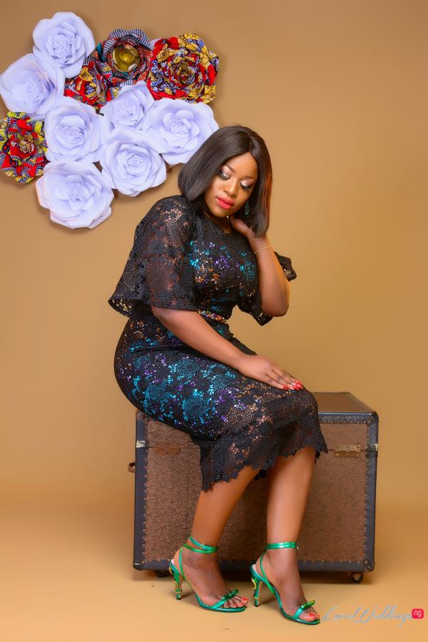 Nigerian Style Influencer Ella Mo LoveWeddingsNG 8