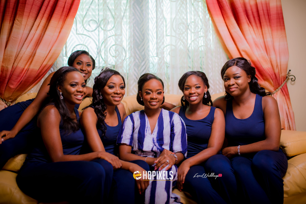 Nigerian Wedding Alternatives to Bridal Robes HB Pixels LoveWeddingsNG