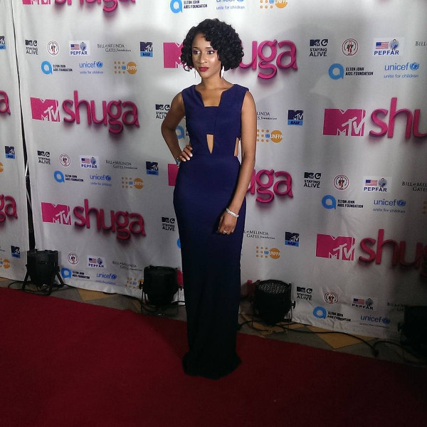 Adesua Etomi Nigerian Wedding Guest Style Inspiration LoveWeddingsNG 1