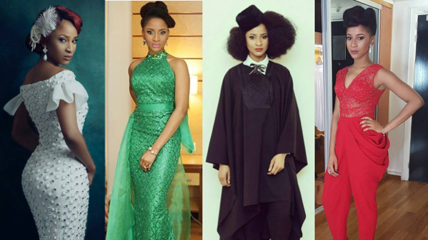 From The Gram with Style | @adesuaetomi
