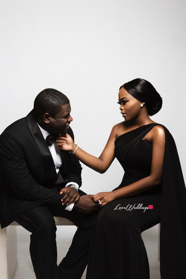 Nigeran PreWedding Shoot Bose Ojo Tokunbo #BToks17 LoveWeddingsNG 10
