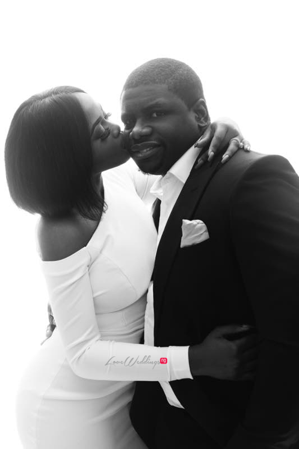 Nigeran PreWedding Shoot Bose Ojo Tokunbo #BToks17 LoveWeddingsNG 20